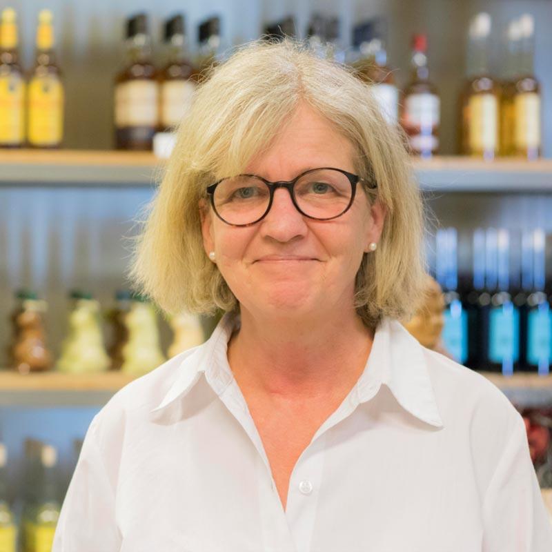 Regine Siegel